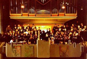 2001/2002 John Rutter: Requiem und Gloria