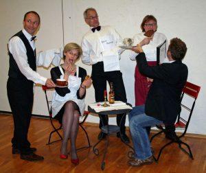 2008 Bistro Musicale