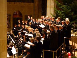 2013 J. S. Bach – Weihnachtsoratorium (I-III)