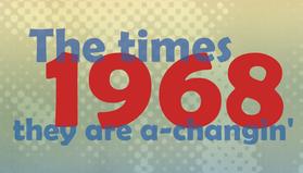1968 – Zwei Sternstunden der Chormusik