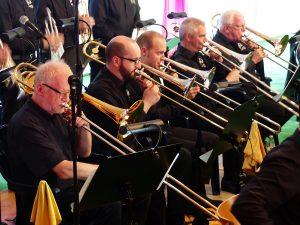 2008  Im Rahmen der Jazz & Klassiktage Tübingen: Duke Ellington-A Concert of Sacred Music