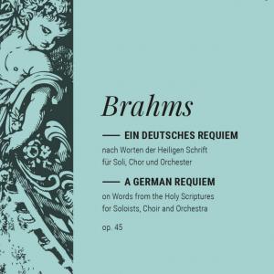 Brahms-Requiem – Infos und Downloads